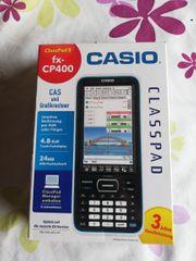 Taschenrechner Casio Class Pad II