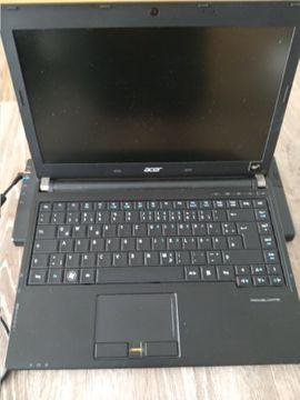Notebooks, Laptops - Acer P633 Tavelmate