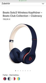 Beats Solo3 Wireless Kopfhörer - Beats