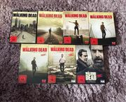 The Walking Dead 1-7