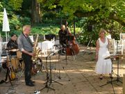 Saxophonistin- Saxophonist gesucht für Blues