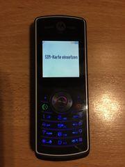 Motorola W180 mit Ladegerät guter