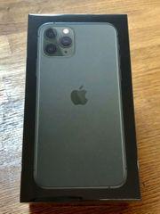 iPhone 11 Pro 512GB OVP