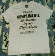 T-ShirtMuch MoreGr M