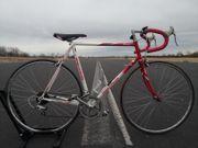 Koga Miyata Rennrad rot weiß