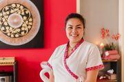 Thai Massage Traditionelle Thai Massage