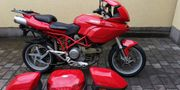 Ducati Multistrata 1000 DS 1