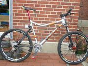 Cannondale Scalpel Team Lefty Speed