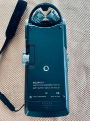 PCM-D1 Sony Portable Linear PCM