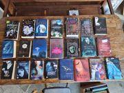 Fantasy Jugendbücher je 3 Euro