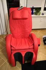 Hochw Leder Massagesessel Encess SXC-899