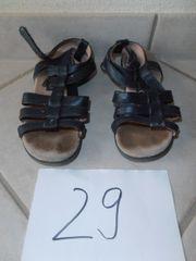 Gebrauchte Mädchenschuhe Gr 29 33