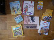 Bücher und Hörbücher ab 1