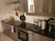 Küche Edelstahl