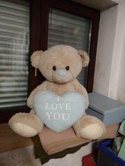 Süßer großer Bär