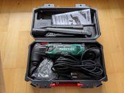 Multifunktionswerkzeug PMFW 310 D2 schleifen
