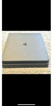 PlayStation 4 Slim 1Tr Tb