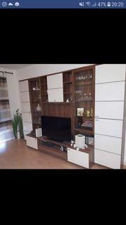 Wohnzimmer Schrank groß
