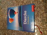 Dierke Erdkunde 1 ISBN 9783141149142