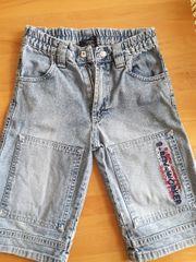 Shorts Grösse 122