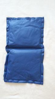 Wärmespreicher Premium in Blau