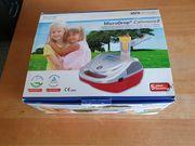 Inhalationsgerät für Kinder Micro Drop