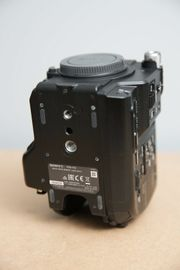 Sony PXW-FS5 4K-Camcorder mit HFR-Upgrade