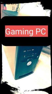 Gaming PC Computer komplett Set
