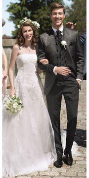 Hochzeitsanzug Gil von Wilvorst anthrazit