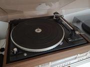 Dual CS 510 Plattenspieler in