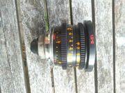 Optar Illumina 3 Objektiv S16