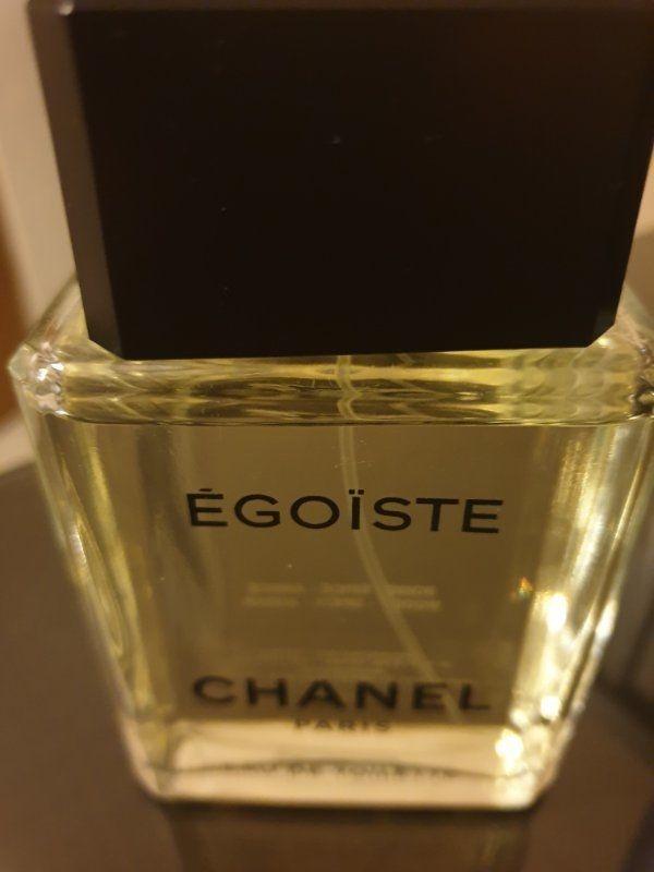 Chanel Egoiste Herren 100ml