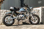 Chrom De La Chrom 50cc