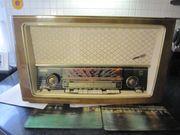 Philips Röhrenradio 1002