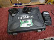 Hitachi LI - Akku