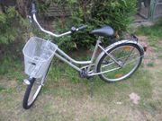 Damen-Fahrrad Damenrad Fischer 26 Zoll