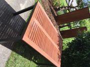 Gartenmöbel-set 7-teilig zu verkaufen