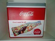 Coca-Cola Kühlbox 12 -