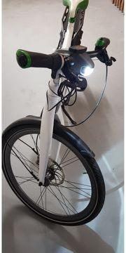 E-bike SMART Mercedes