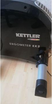 Kettler Ergonometer EX2