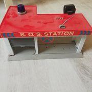 Auto SOS Station mit Ton