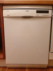 Geschirrspülmaschine Bosch VarioFlex gebraucht