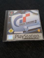 PS1 Spiel Gran Turismo 2