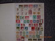 Briefmarkensammlung Berlin 1957 - 1990 Postfrisch
