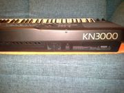 Keyboard Technics KN-3000