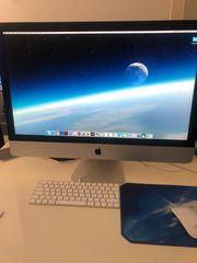 Apple iMac 27 Zoll 2017