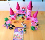 LEGO Duplo Princess 4820 Prinzessinnenpalast