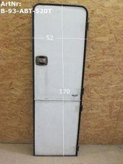 Bürstner Wohnwagen Aufbautür 170 x