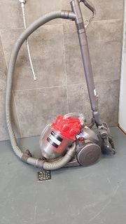 Dyson DC 29 exclusive Staubsauger