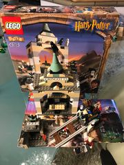 Lego 4714 Harry Potter Gringotts